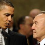 Назарбаев попросил Обаму активнее заняться решением украинско-российского конфликта