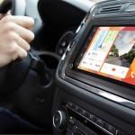 CES 2015: автомобильная система от Parrot с поддержкой Apple CarPlay