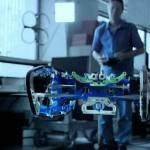 CES 2015: Qualcomm показала нового робота Snapdragon Cargo