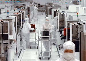 UMC-Factory