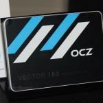 OCZ выпустила новый флагманский SSD — Vector 180