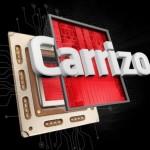 AMD начнёт поставки процессоров Carrizo во втором квартале