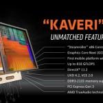 Раскрыты характеристики процессоров AMD Kaveri Refresh