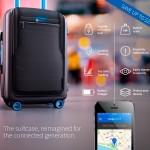 Проект интеллектуального чемодана Bluesmart привлёк более $2 млн