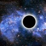 Чёрные дыры и квантовый скачок