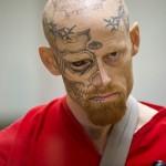 Новый экстремальный тренд: татуировки на глазных яблоках