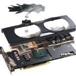 EVGA GeForce GTX 960 SuperSC ACX 2.0+: собственный дизайн и заводской разгон