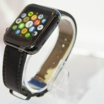 На CES 2015 продавали китайский клон часов Apple Watch