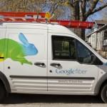 Google наметила расширение высокоскоростной интернет-сети Fiber