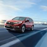 Honda первой в мире внедрит интеллектуальный адаптивный круиз-контроль