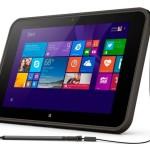 "HP представила 10"" планшеты на Windows и Android для учащихся"