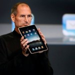 iPad празднует пятилетний юбилей