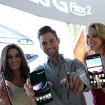 Смартфон LG G Flex 2 с изогнутым дисплеем обойдётся в 740 долларов США