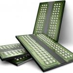 Micron поставляет образцы 8-Гбит чипов GDDR5 крупным партнёрам