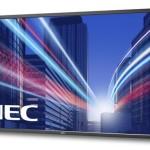 NEC выпустила монитор MultiSync LCD-X474HB с яркостью 2000 кд на кв. метр