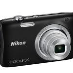 Nikon представила цифрокомпакты Coolpix S3700, S2900 и L31