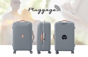 pluggage