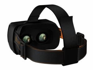шлем виртуальной реальности OSVR