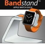 CES 2015: представлен «первый восхитительный аксессуар для Apple Watch»