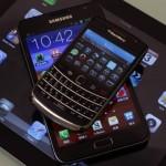 Financial Post: Samsung всё ещё хочет купить BlackBerry