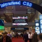 CES 2015 установила рекорд по числу посетителей