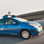 Беспилотные автомобили Google будут оснащаться аккумуляторами LG