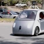 Ford, Toyota, GM окажут помощь Google в создании беспилотного автомобиля