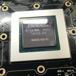 NVIDIA GM200: первые фото чипа и карты попали в сеть