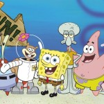 Activision анонсировала новую игру о Губке Бобе