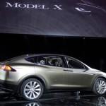 Tesla Model X: каким будет новый электрический кроссовер?