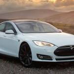 Tesla Model S Insane Mode: динамика разгона поражает пассажиров