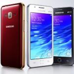 За 10 дней продано более 50 тысяч Tizen-смартфонов Samsung Z1
