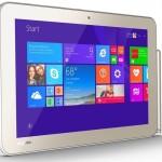 CES 2015: планшет Toshiba объединил Windows 8.1 и технологию Wacom