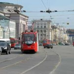 В Москве появилась возможность следить за передвижением наземного транспорта