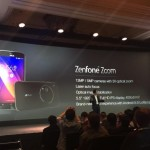 CES 2015: смартфон ASUS ZenFone Zoom с трёхкратным оптическим зумом