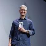9 марта состоится «весенняя» презентация Apple