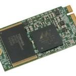 Обнародованы характеристики «коротких» SSD Plextor M.2 6G