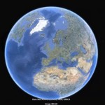 Приложение Google Earth Pro доступно бесплатно вместо $400/год