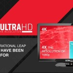 AMD: «Наращивание мощи GPU — главный фактор в продвижении 4K-разрешения»