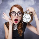 Почему некоторые люди хронически опаздывают?