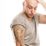 Удалять татуировки можно будет с помощью крема