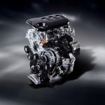 KIA представляет 1-литровый двигатель мощностью 120 л. с.