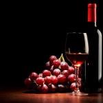 Красное вино ускоряет сжигание жира в печени
