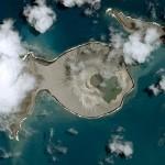 На Земле стало одним островом больше