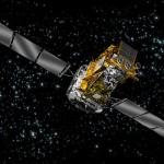 Орбитальная обсерватория «Интеграл» избежит превращения в «космический мусор»