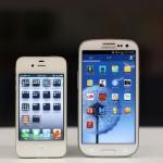 Apple досталось 93 % всей прибыли рынка смартфонов