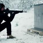 Saab испытывает «мягкую броню»