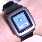 Смарт-часы Pebble Time собрали 1 миллион долларов за 40 минут