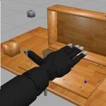 DARPA наделит протез руки чувством осязания