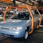 В Греции решили возобновить импорт продукции «АвтоВАЗа»